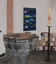 taufe evangelisch taufzeuge