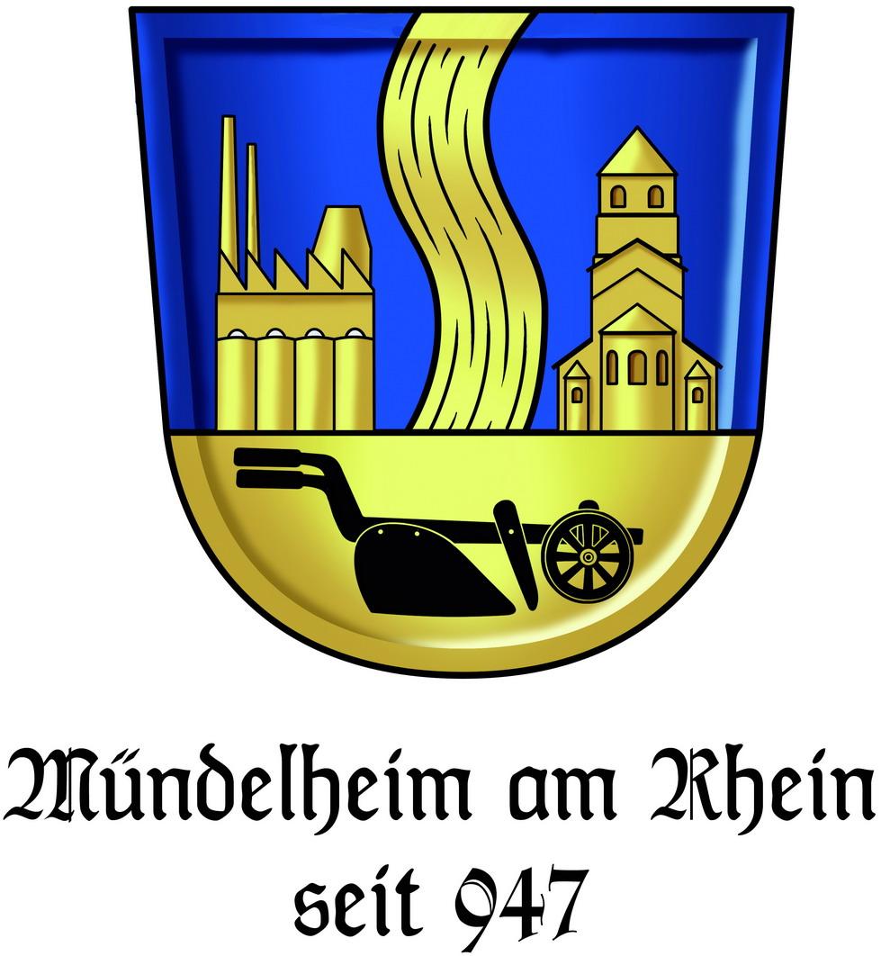 Wappenschild M�ndelheim